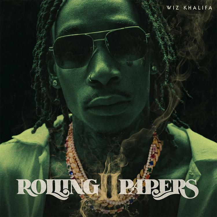 Wiz Khalifa rolling papers 2 album streaming tracklist