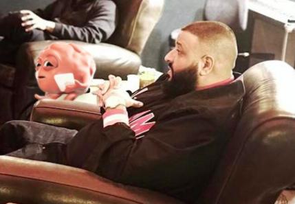 DJ Khaled Announces No Brainer With Quavo and Justin Bieber